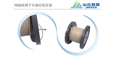 PEEK电线电缆应用:出色的高绝缘性能