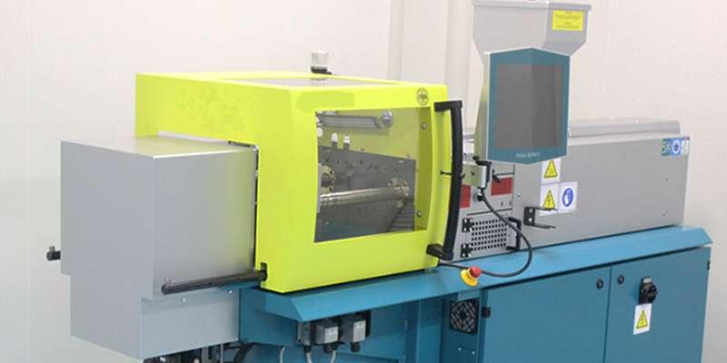 引进德国PEEK微型注塑机 助力医疗业务发展